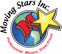 Affordable Cypress Movers and Houston Movers by Moving Stars Inc.